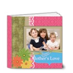 mothers day - 4x4 Deluxe Photo Book (20 pages)