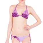 hydrangea Bikini - Bikini Set