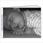 jaxonparkerdavisjones - 7x5 Photo Book (20 pages)
