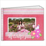claire3 - 9x7 Photo Book (20 pages)