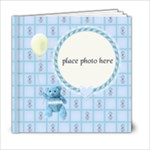 Baby_Boy_6x6 - 6x6 Photo Book (20 pages)