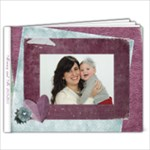 mommy and me - 7x5 Photo Book (20 pages)