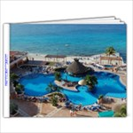 Cozumel - 11 x 8.5 Photo Book(20 pages)