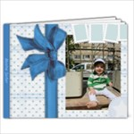 moshe 3 - 7x5 Photo Book (20 pages)