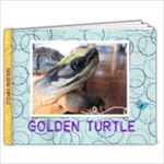 Turtle - 7x5 Photo Book (20 pages)