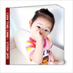 Boo 2013 Studio - 6x6 Photo Book (20 pages)