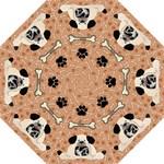 doggie folding umbrella 2