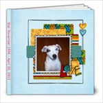 Star - 8x8 Photo Book (20 pages)