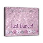 dance canvas - Canvas 10  x 8  (Stretched)