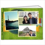 honeymoon - 7x5 Photo Book (20 pages)