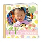 2013 HK - 6x6 Photo Book (20 pages)