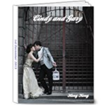 chee - 8x10 Deluxe Photo Book (20 pages)