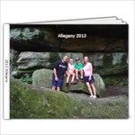 allegany 2013 album - 9x7 Photo Book (20 pages)