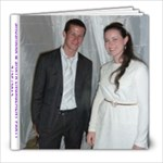 Shoshana and Shaya s Engagement Party - 8x8 Photo Book (20 pages)