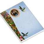 butterfly memo - Large Memo Pads