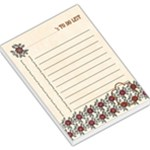 Beloved To Do List Pad - Large Memo Pads