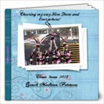 My Photobook (cheer) 2 - 12x12 Photo Book (20 pages)