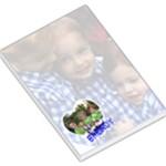 Breindy memo pad - Large Memo Pads