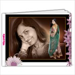 Shwesha1 - 7x5 Photo Book (20 pages)