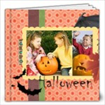 halloween - 12x12 Photo Book (20 pages)