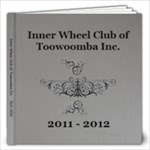 inner wheel 2011 2012 b - 12x12 Photo Book (20 pages)