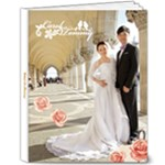 Venice_wedding - 8x10 Deluxe Photo Book (20 pages)