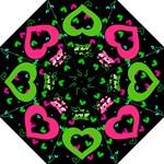 Love folding umbrella 2