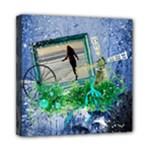 Midnight Wish - Mini Canvas 8x8(Stretched)  - Mini Canvas 8  x 8  (Stretched)
