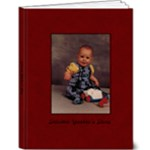 wercberger - 9x12 Deluxe Photo Book (20 pages)