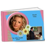 My Picture Book Deluxe (9x7) 20 pages - 9x7 Deluxe Photo Book (20 pages)