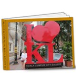 KL Trip - Thank you - 9x7 Deluxe Photo Book (20 pages)