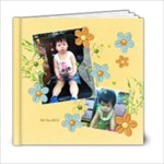 Nhi nho - 6x6 Photo Book (20 pages)
