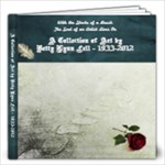 Mom s Artwork - Option 2 - 12x12 Photo Book (20 pages)