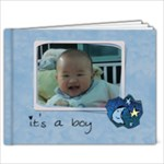 DABY - 7x5 Photo Book (20 pages)
