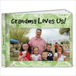 moms book - 9x7 Photo Book (20 pages)