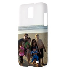 Samsung Galaxy S II Skyrocket Hardshell Case Back/Left