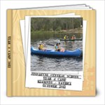 camp 2013 - 8x8 Photo Book (20 pages)