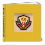 QES Class of - 8x8 Photo Book (20 pages)