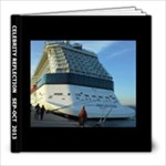 Med Cruise - 8x8 Photo Book (20 pages)