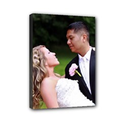 Esther Wedding 2 5x7 - Mini Canvas 7  x 5  (Stretched)