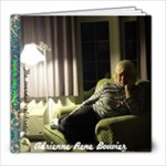 adrienne - 8x8 Photo Book (20 pages)