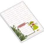 Elf Helper MemoPad - Large Memo Pads