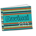 Holiday Book 2013 - 7x5 Deluxe Photo Book (20 pages)