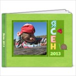 Yasen 2013 - 7x5 Photo Book (20 pages)