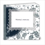 book for mum - 6x6 Photo Book (20 pages)