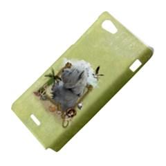 Sony Xperia J Hardshell Case