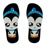 Penguin Thongs - Women s Flip Flops