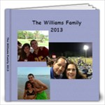 Mom s Book 2013 - 12x12 Photo Book (20 pages)