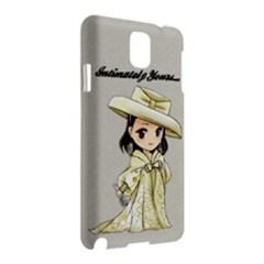Samsung Galaxy Note 3 N9005 Hardshell Case