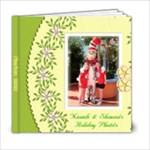 Nan photo book - 6x6 Photo Book (20 pages)